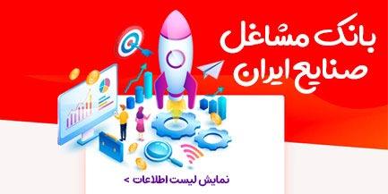 بانک صنایع ایران